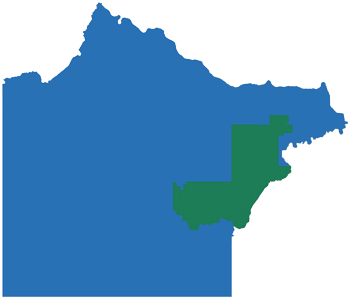 Wright County District 4